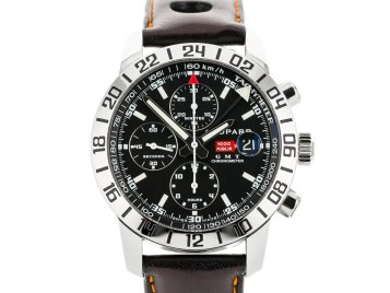 Chopard 1000 Miglia GMT Watch