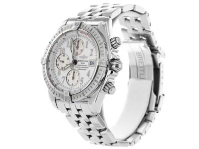Breitling Chronomat Evolution Watch