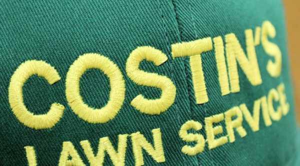 Costin's Lawn Service