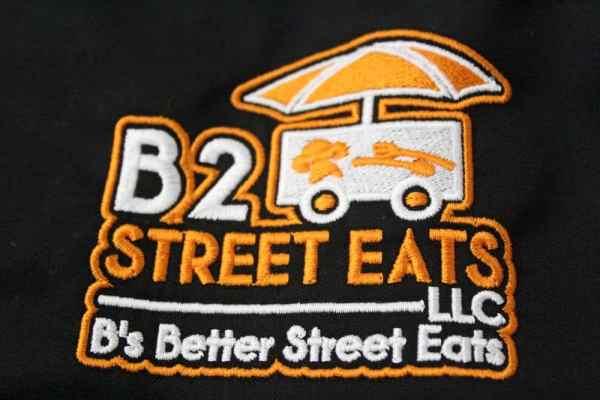B2 Street Eats