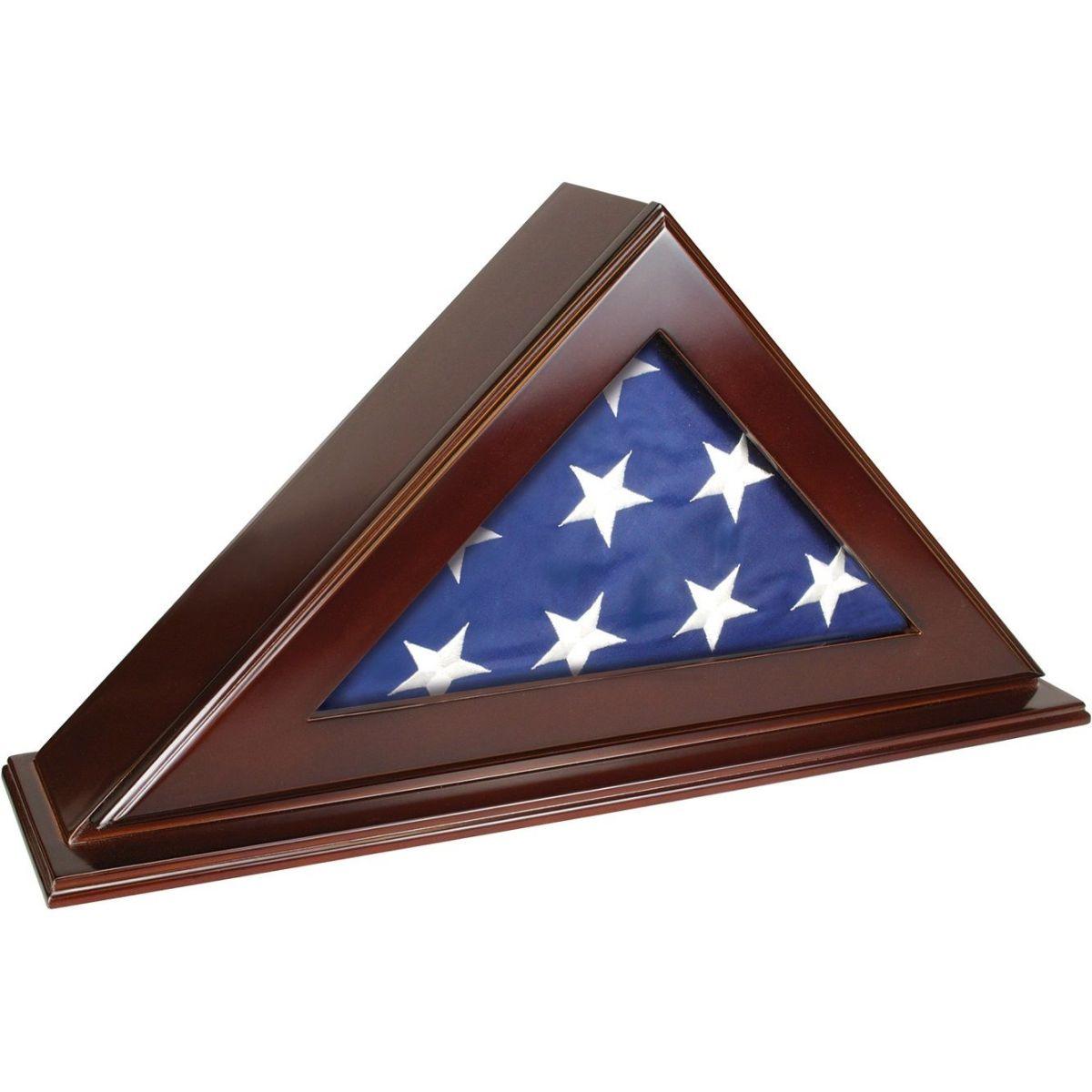 Patriotic Flag Concealed Gun Case
