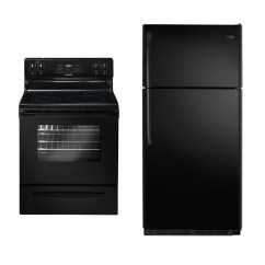Frigidaire Kitchen Package Cost Of Remodeling Rent To Own Refrigerators