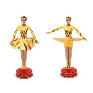 Rockettes Spinner
