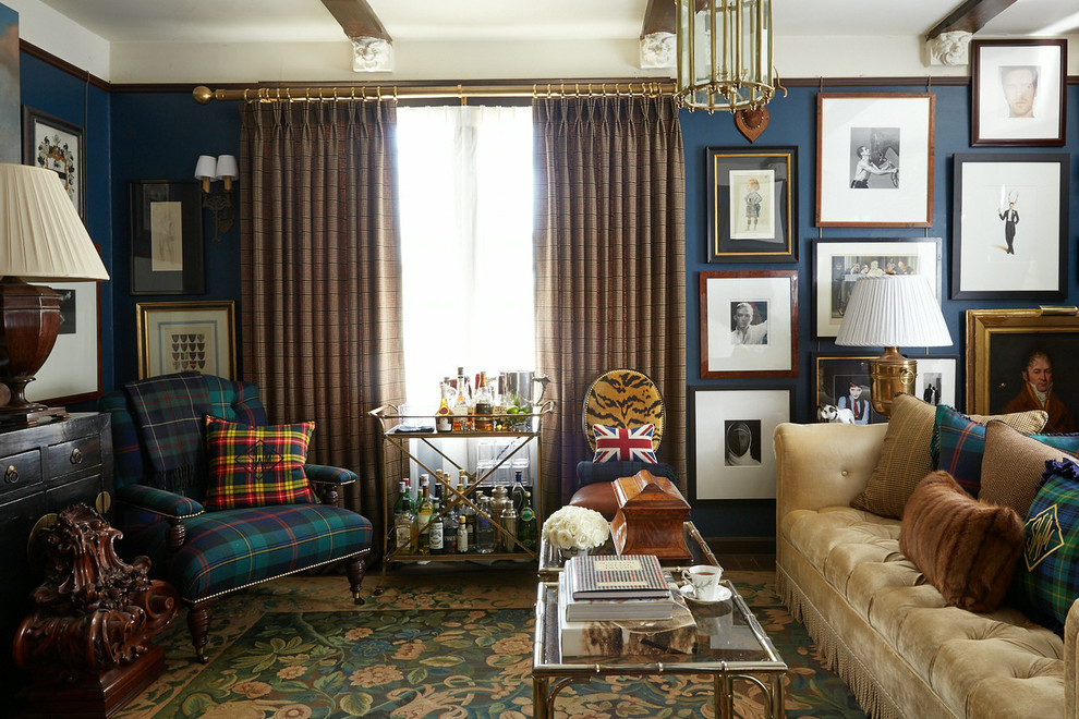 3 Amazing Ways To Decorate With Plaid!