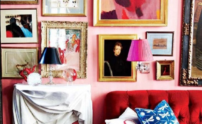 3 Cool Ways To Hang Artwork In Your Home Shoproomideas