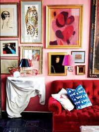 3 Cool Ways To Hang Artwork In Your Home - shoproomideas