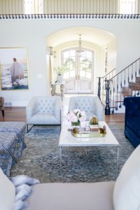 Dream Living Room Makeover Ideas: Tips On Redesigning Your ...