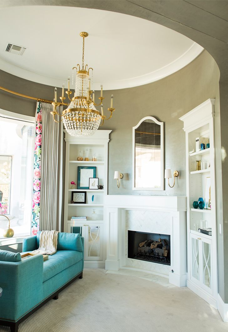 Top 10 Most Gorgeous Living Spaces Featuring STUNNING Mirrors  shoproomideas