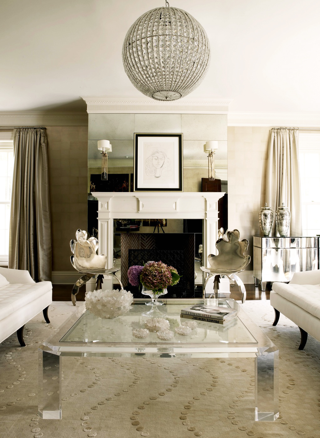 Impeccable Style  Get The Designer Look In Your Home With