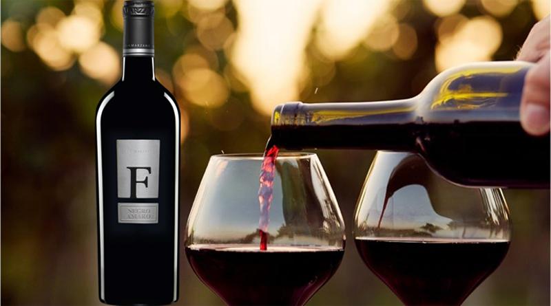 Mua rượu vang F tại Cần Thơ giá rẻ