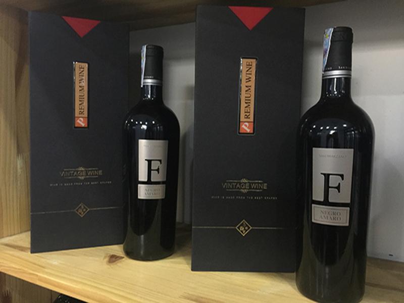 Mua rượu vang F tại Hậu Giang giá rẻ