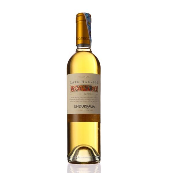 Rượu Vang Chile Late Harvest 0.375L