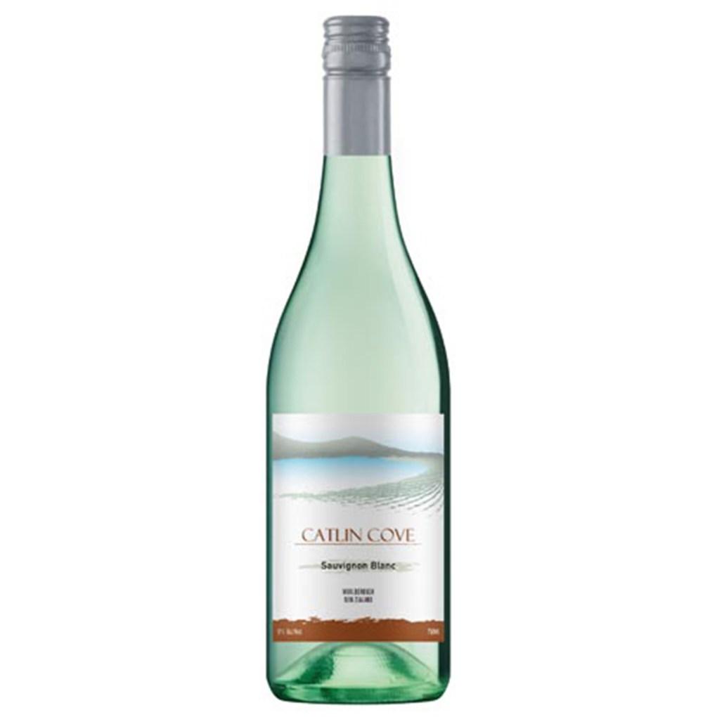 Rượu vang Úc Caitlyn Cove Savingon Blanc
