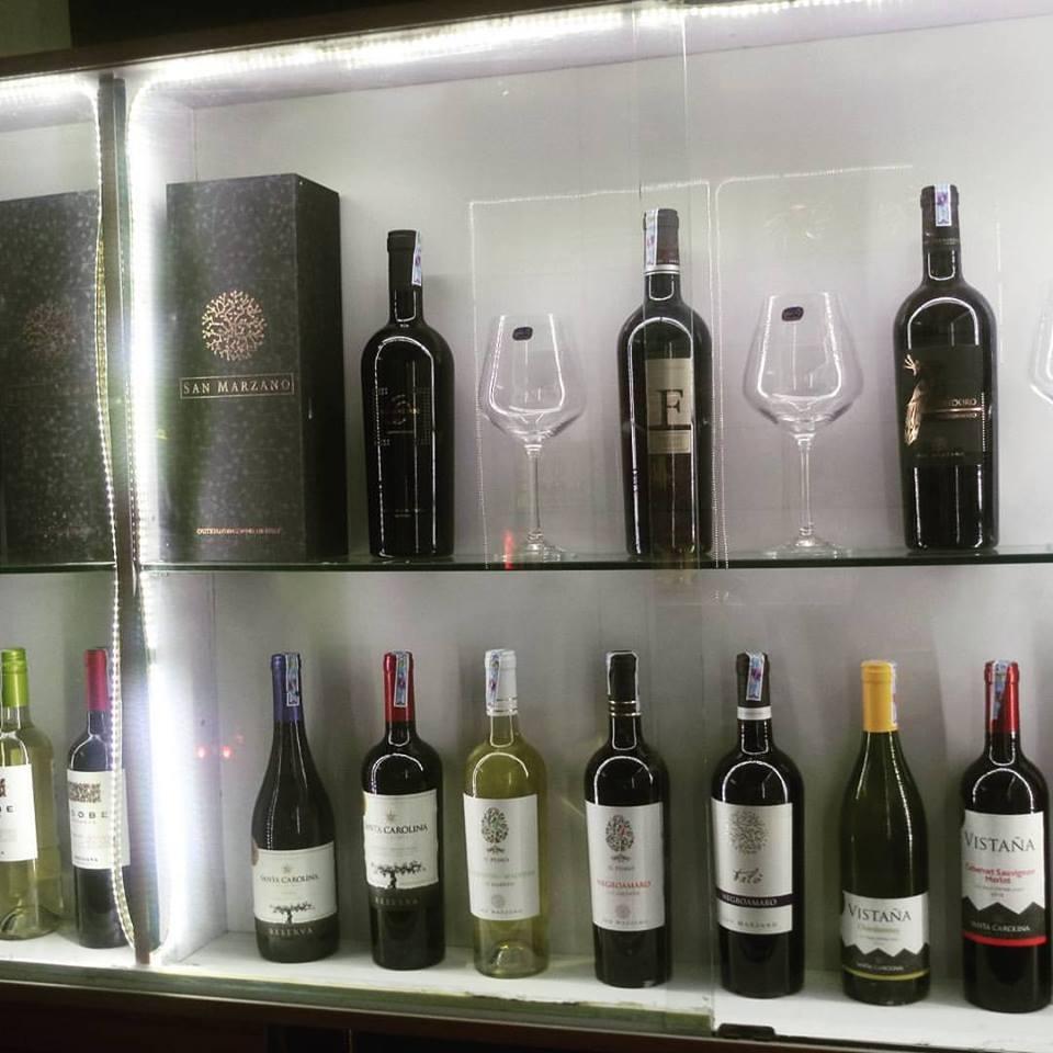 Bán rượu vang Ý Gran pumo tại Khánh Hòa giá Tốt