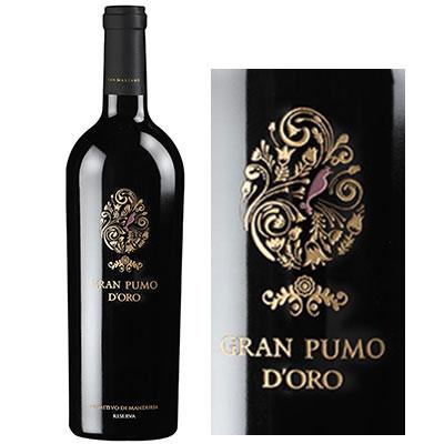 Bán rượu vang Ý Gran pumo tại Hà Nội giá Tốt