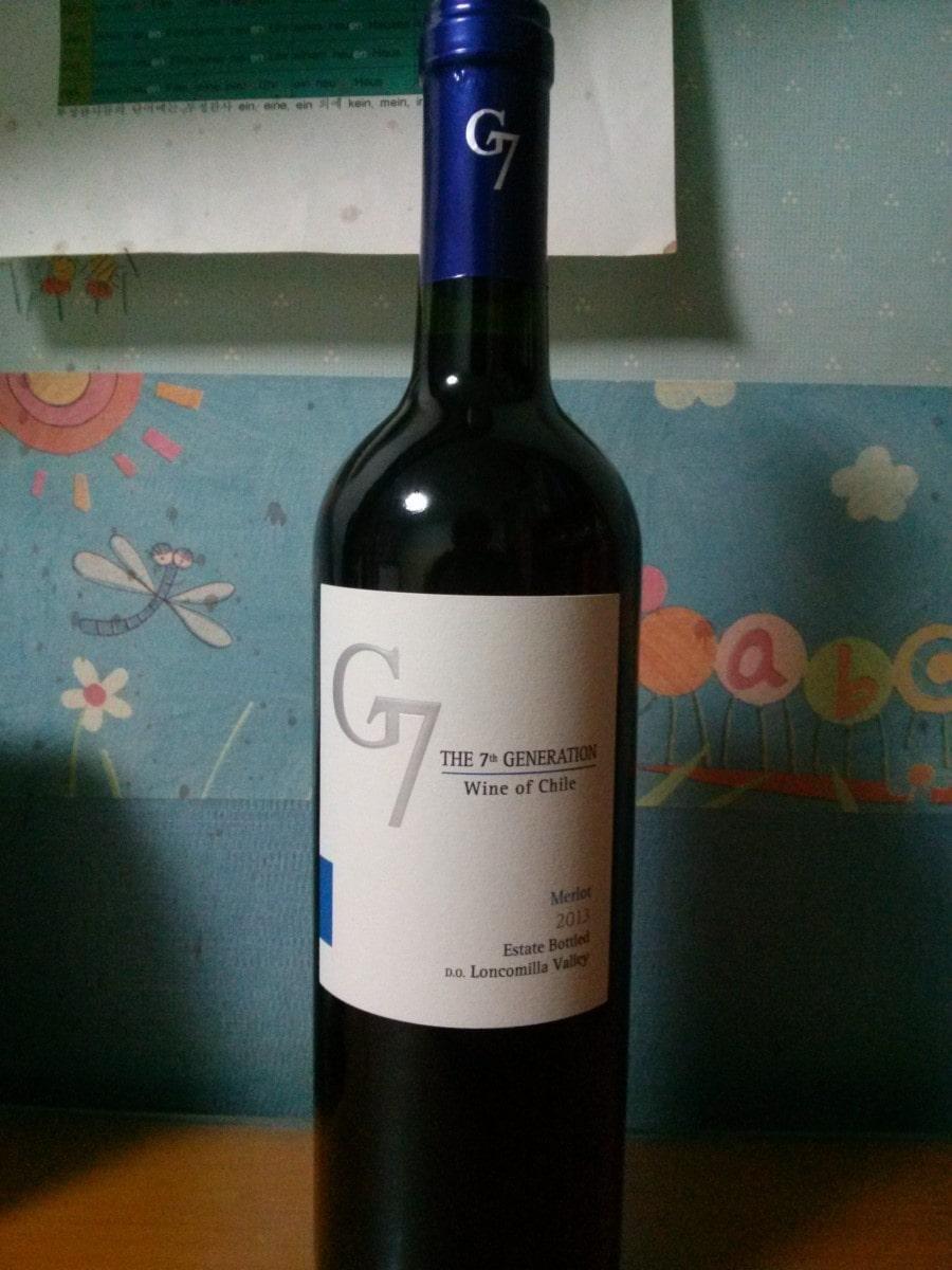 Nhà cung cấp rượu vang g7 merlot tại Vĩnh Phúc giá tốt nhất
