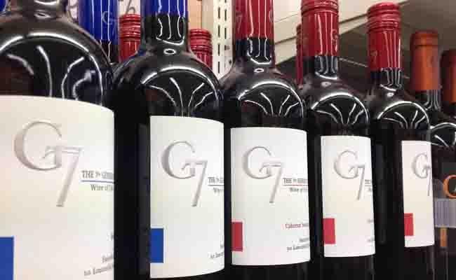 Nhà cung cấp rượu vang g7 merlot tại Cần Thơ giá tốt nhất