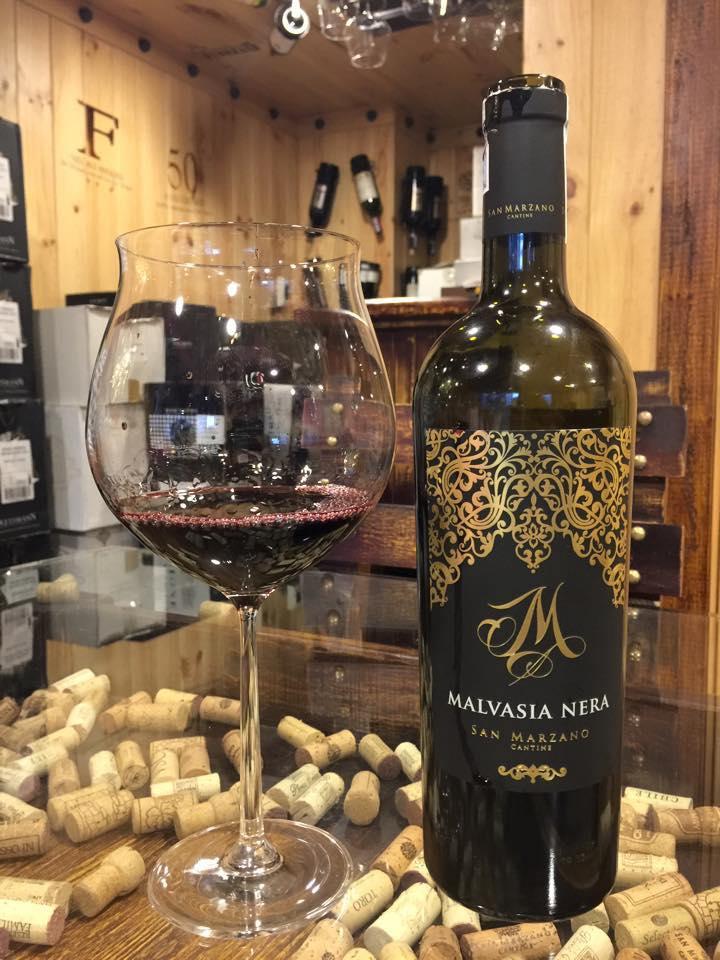 Nhập khẩu rượu vang m malvasia nera tại Thanh Hóa giá tốt nhất
