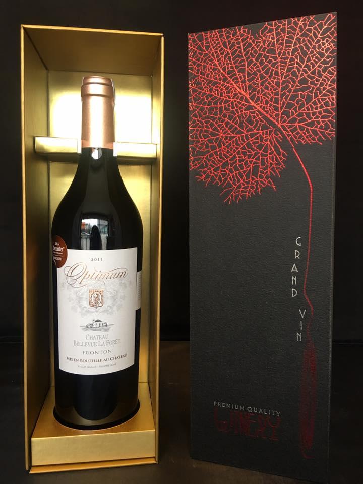 Cung cấp rượu vang optimum aoc tại Hải Dương giá tốt nhất