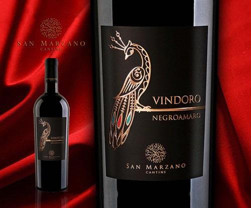 Bán rượu vang vindoro negroamaro tại Bình Dương giá tốt nhất