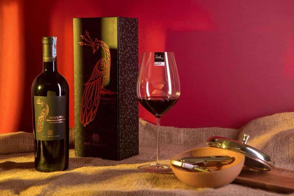 Bán rượu vang vindoro negroamaro tại Quảng Nam giá tốt nhất
