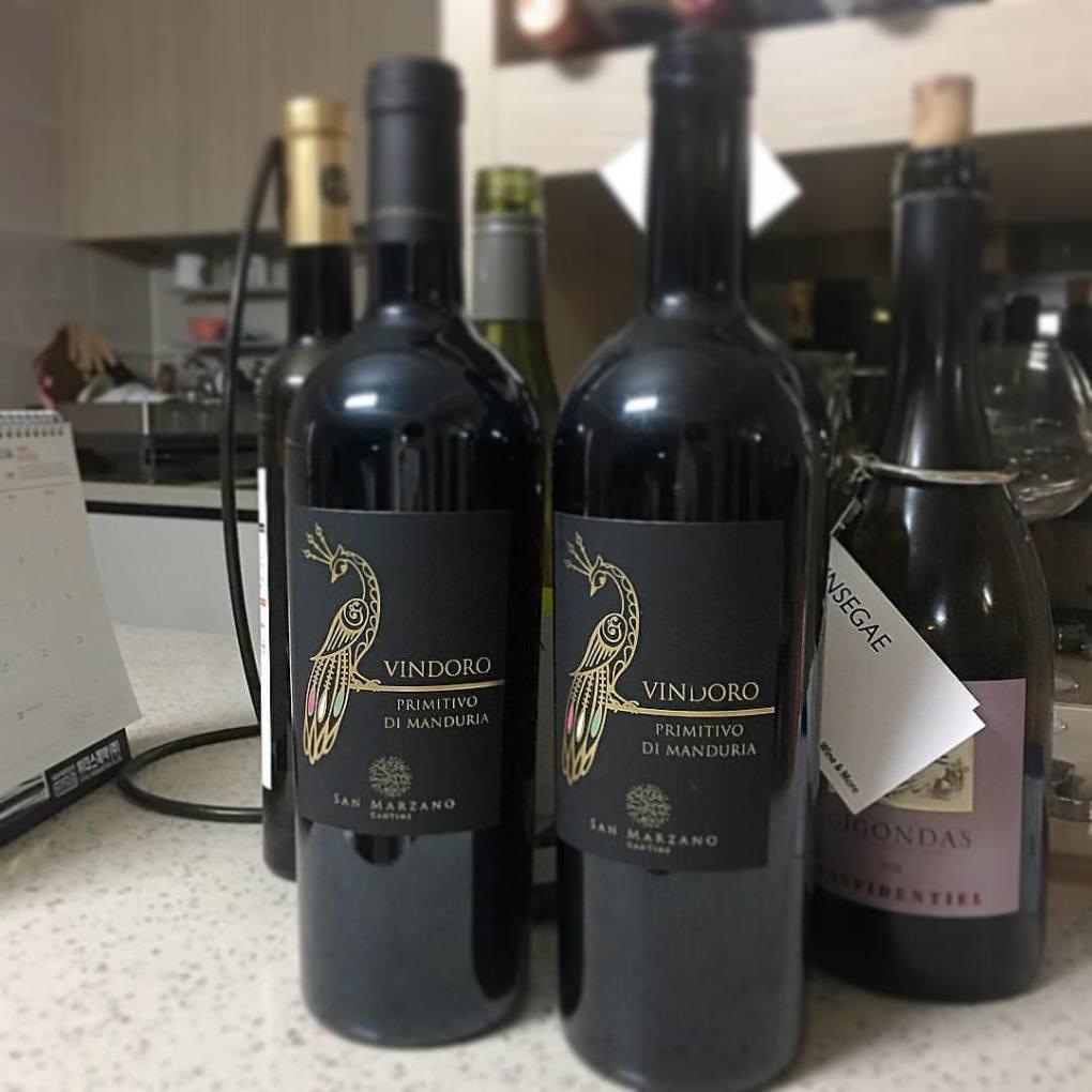 Bán rượu vang vindoro negroamaro tại An Giang giá tốt nhất