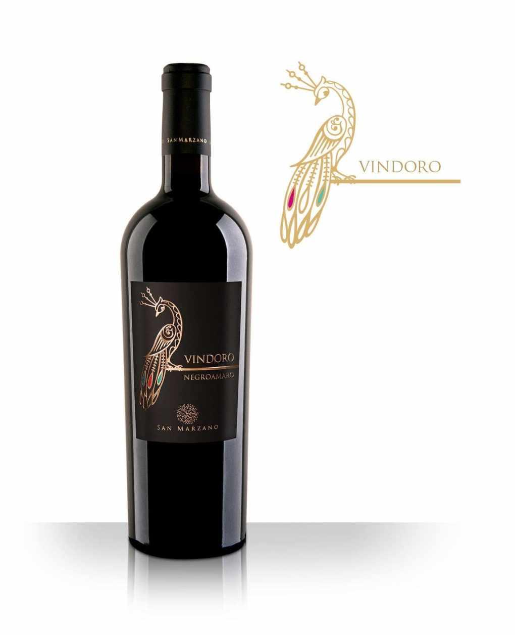 Bán rượu vang vindoro negroamaro tại Vĩnh Long giá tốt nhất