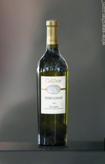 Rượu vang Villa Girardi Pinot Grigio