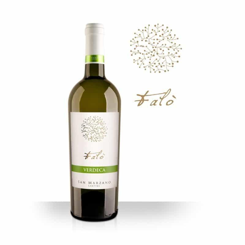 Bán Rượu Vang Ý Talò Verdeca tại Bạc Liêu giá tốt nhất - Shop rượu vang 247