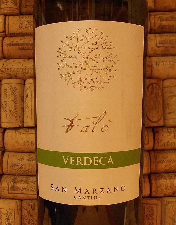 Bán Rượu Vang Ý Talò Verdeca tại Long An giá tốt nhất - Shop rượu vang 247