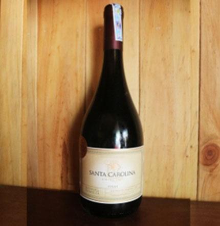 Bán rượu vang santa carolina reserva syrah tại Phú Thọ giá tốt nhất