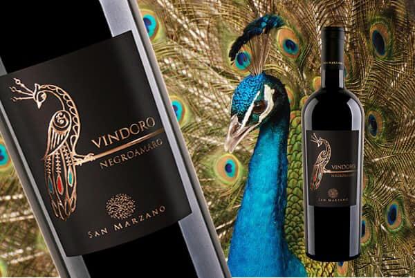 Rượu Vang Ý Vindoro tại Nghệ An giá tốt - Shop rượu 247