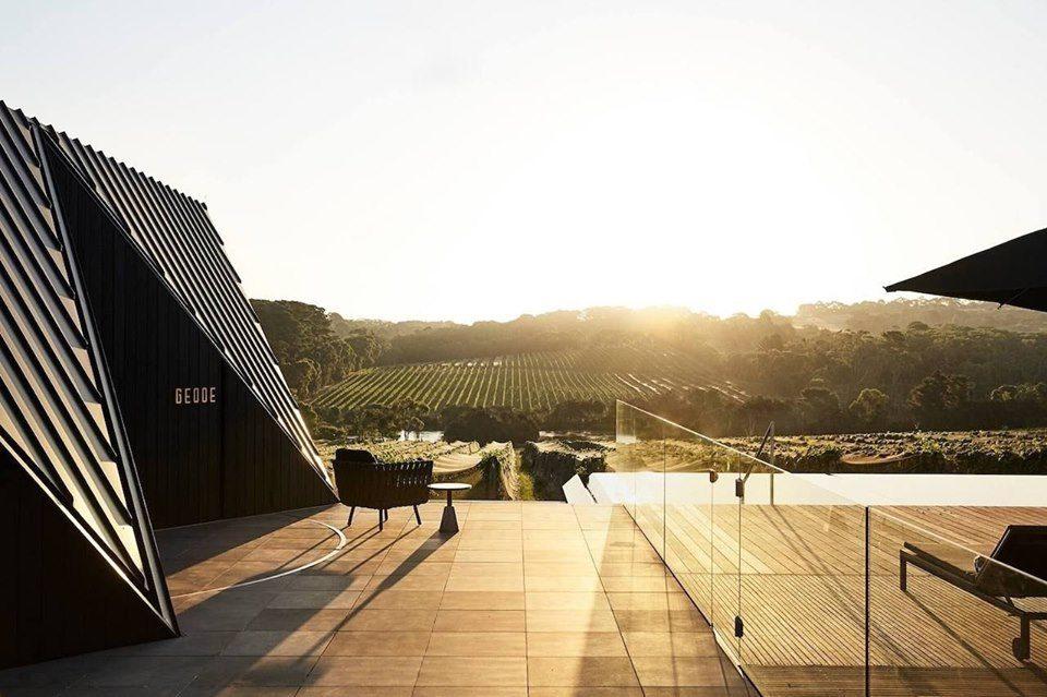 5 khách sạn rượu vang nổi tiếng thế giới