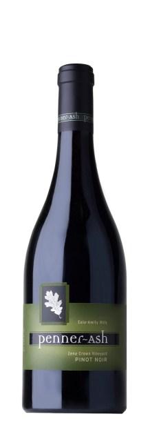 Penner-Ash Zena Crown Pinot Noir