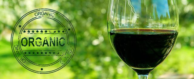 Rượu vang Hữu cơ