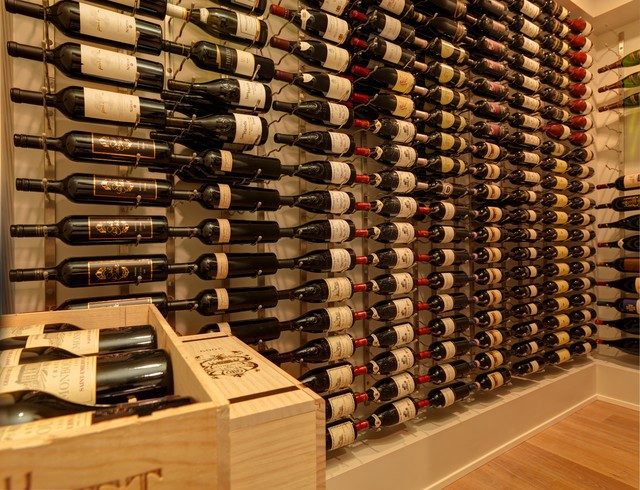Rượu vang để càng lâu càng ngon