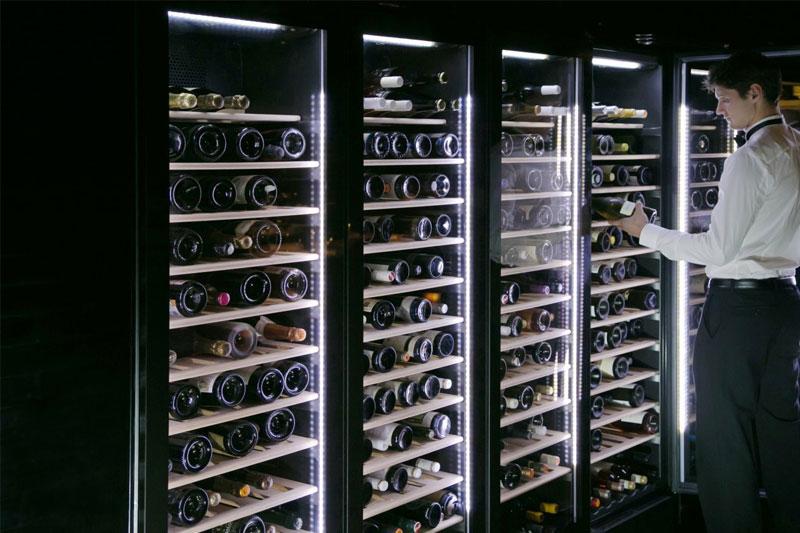 tuổi thọ và cách bảo quản rượu 2