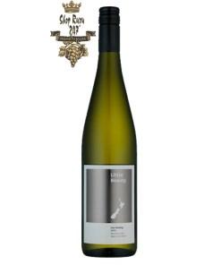 Rượu Vang New Zealand Little Beauty có mầu vàng pha thêm sắc xanh nhạt. Hương thơm nổi bật của chanh, cam quýt