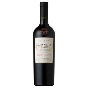 Rượu vang Argentina Alta Vista Premium Cabernet Sauvignon