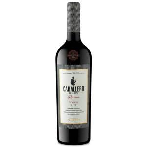 Rượu Vang Argentina Caballero de la Cepa Reserva Malbec Finca Flichman