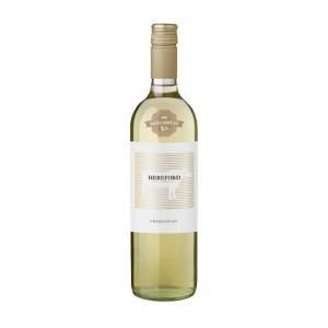 Rượu vang Argentina Hereford Chardonnay 2019