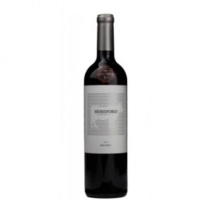 Rượu vang Argentina Hereford Malbec 2019