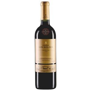 Rượu vang Chile Château Los Boldos Grand Cru