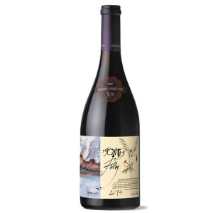 Rượu Vang Chile Montes Folly Syrah