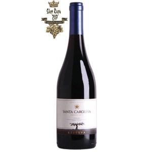 Rượu mang một màu đỏ lộng lẫy. Hương vị của rượu là sự hòa quyện của một số loại trái cây như nho đen, quả anh đào cùng một số hương thơm của vani, ca cao, bạc hà…