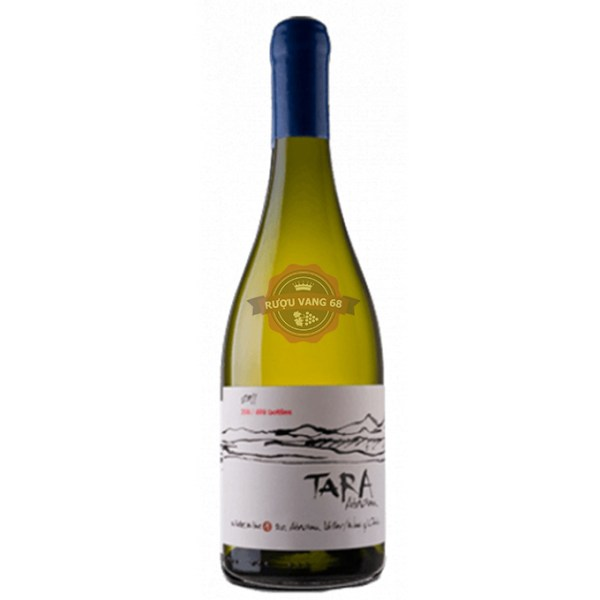 Rượu Vang Chile Tara Atacama Chardonnay