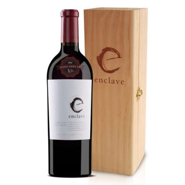 Rượu Vang Chile Ventisquero Enclave
