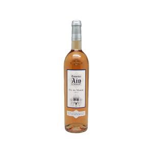 Rượu vang Ma Rốc Domaine Ain Lorma Rose Maroc