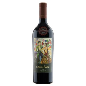Rượu Vang Mỹ Amuse Bouche Red Wine