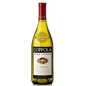 Rượu Vang Mỹ Coppola Rosso & Bianco Chardonnay